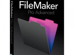 FileMaker.Pro.16.Advanced