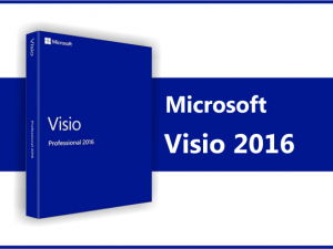 SOFTWARE/Microsoft Visio Professional 2016