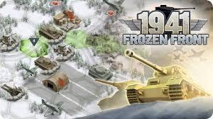 1941 Frozen Front Premium