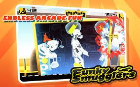 Funky Smugglers