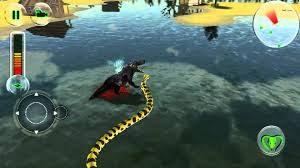 Angry Anaconda Attack 3D
