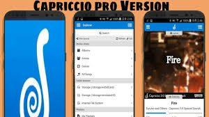 Capriccio (Pro)