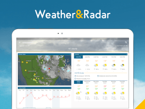 Weather & Radar Pro - Ad-Free