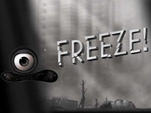 Freeze! 2 - Brothers