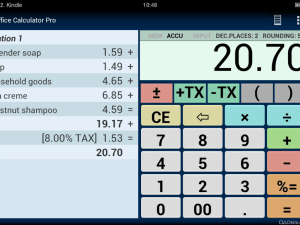 Ray Financial Calculator Pro