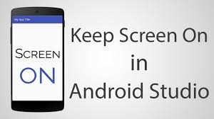 Keep Screen On