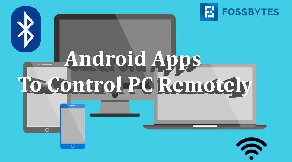 Wifi And Bluetooth Remote Ebaysoft