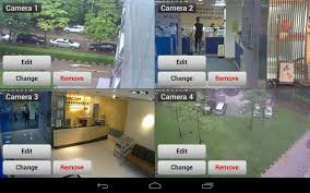 IP Cam Viewer Pro‏