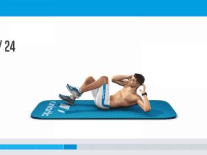Runtastic Sit-ups & Abs PRO