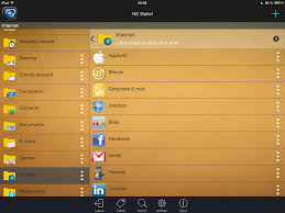 NS Wallet PRO password manager