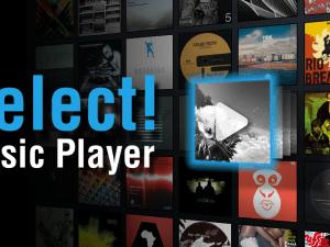 Select! Music Player Pro