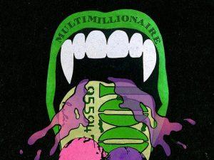 Multi Millionaire (feat. Lil Uzi Vert)