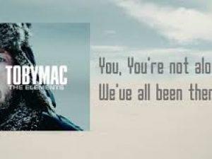 TobyMac - The Elements