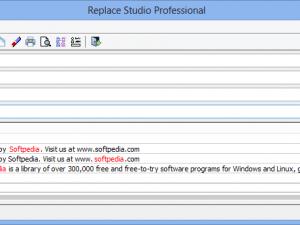 Funduc Replace Studio Pro (32bit)