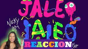 Jaleo_Nicky Jam & Steve Aoki