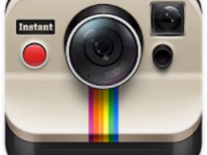 Instant Polaroid Instant Cam