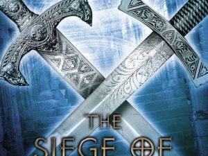 The Siege of Macindaw: Book Six (Ranger's Apprentice)