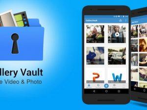 Gallery Vault Pro - hide photos hide videos