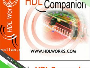 HDL Works HDL Companion