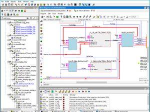 HDL Works HDL Design Entry EASE