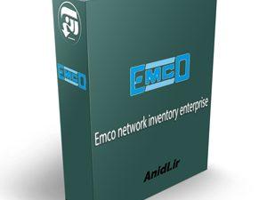 EMCO Network Inventory Enterprise