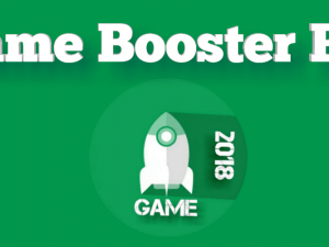 Your Game Booster Pro
