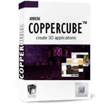 Ambiera CopperCube Professional