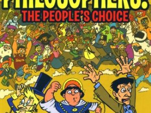 Action Philosophers! 06 - The People_s Choice - June 2006