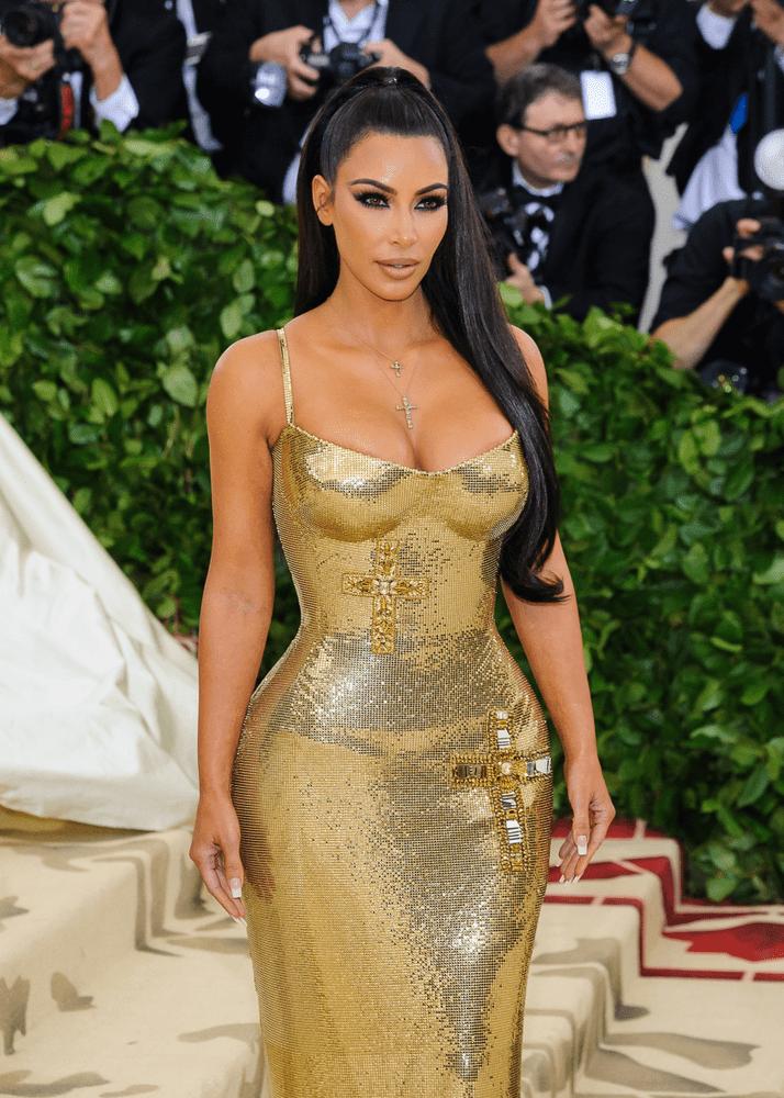 07 May 2018 - New York, New York - Kim Kardashian