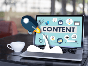 content marketing Content Data