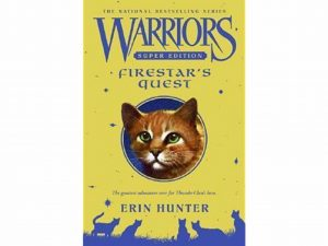 Warriors Super Edition Firestar's Quest