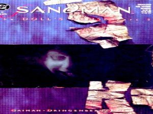 The Sandman #14 The Doll's House P5 Collectors