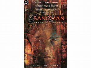 The Sandman #23 Season of Mists P2