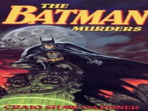 The Batman Murders