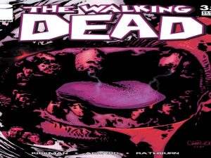 Walking Dead #35