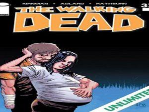 Walking Dead #37