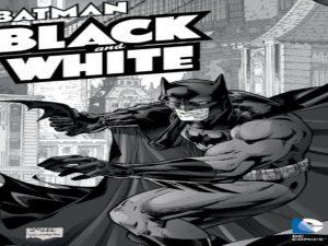 Batman Black & White, Vol. 1