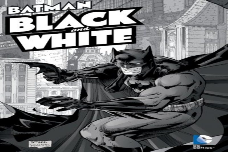 Batman Black & White, Vol. 1