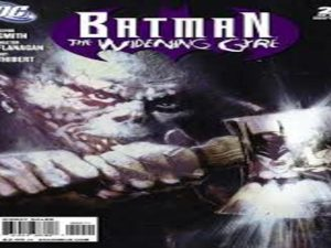 Batman The Widening Gyre #2