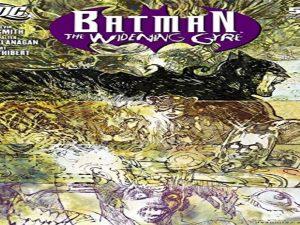 BATMAN WIDENING GYRE #4 Of 6
