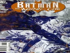 BATMAN WIDENING GYRE #4 Of 6