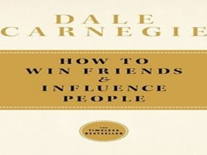How to Win Friends and Influence People(2009)