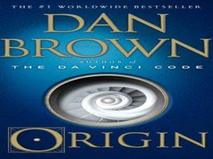 Origin A Novel