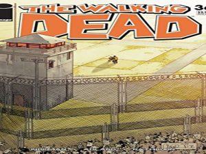 The Walking Dead #36