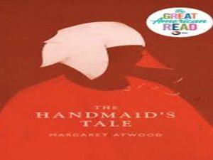 The Handmaid's Tale2017