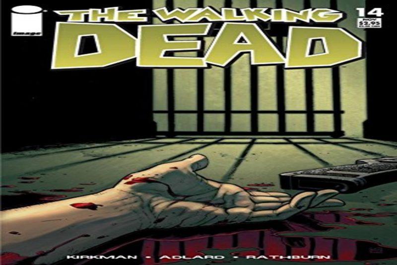 Walking Dead #14