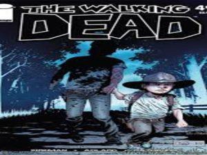 Walking Dead #49
