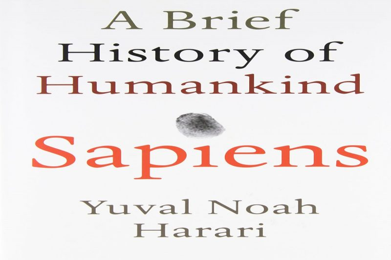 Sapiens a brief history of humankind(2015)
