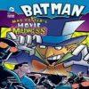 Batman - The Mad Hatter