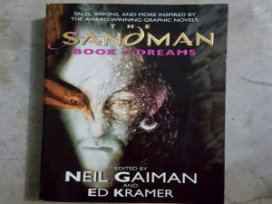 The Sandman Book of Dreams
